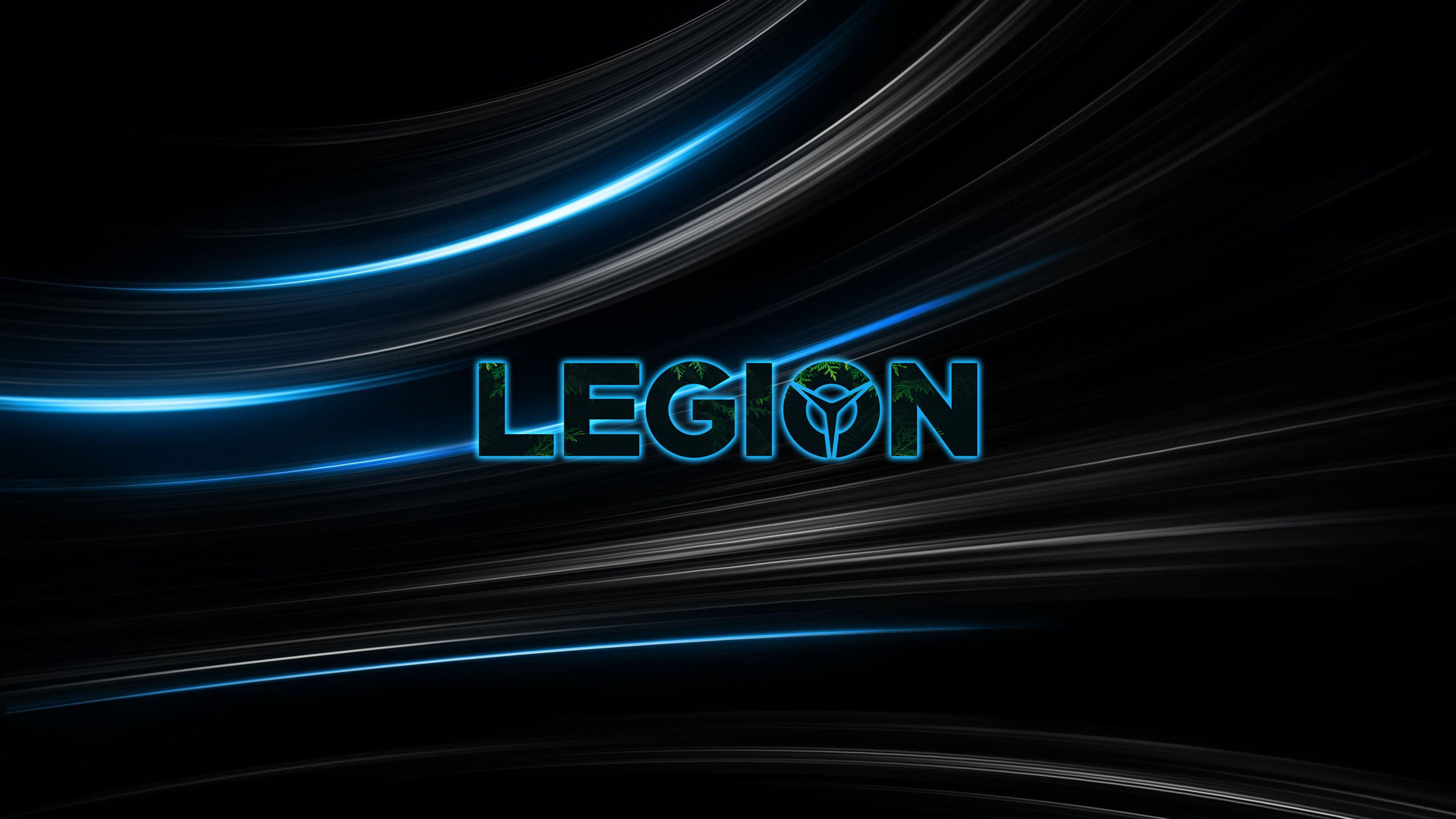 Legion 5 Pro Wallpaper